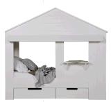 Diseño de Moda Hogar Muebles de cama para niños (OWDK-16)