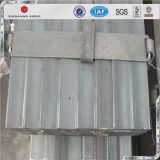 Barra piana di qualità Q235 A36 di perfezione dell'acciaio legato