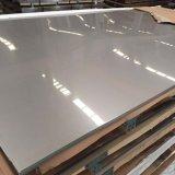 Haut de la qualité 201/304/304L/316L Stainless Steel Sheet avec No 1 2b ba 8K terminé