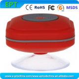 Etanche Mini haut-parleur Bluetooth du logo des douanes (PE031)
