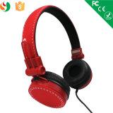 耳のステレオヘッドホーンにワイヤーで縛られるシンセンの製造業者の卸売の高品質のベスト