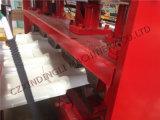 764 of het 914 Verglaasde Broodje dat van de Tegel Machine vormt
