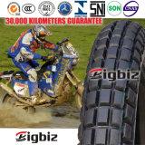 Tubeless Black Cross Country 2.75-18 neumático de moto