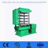 작업장 격판덮개 가황 기계 또는 가황 압박 기계 중국에 사용되는 장비