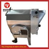 Cortador de cenoura automática máquina de corte de frutas e produtos hortícolas