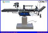 Vectores Pista-Controlados de múltiples funciones hidráulicos manuales del teatro de operaciones del equipo quirúrgico del hospital