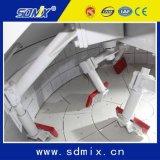 Misturador concreto planetário projetado novo da alta tecnologia Max1500