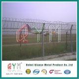 Ограды/ звено цепи Ограждения панели из нержавеющей стали звено цепи ограждения