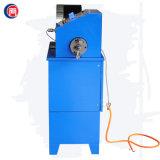 販売のための全く新しい高圧削るホースの油圧ホースひだが付く機械