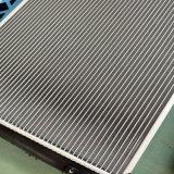 Radiadores de alumínio do carro do sistema refrigerando auto