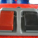 máquina hidráulica do friso da tubulação de aço da mangueira de 220V 380V com moldes personalizados