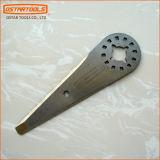 O vedador do aço inoxidável calafeta a lâmina da remoção que oscila viu a lâmina
