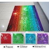 Блестящие цветные лаки оформление материалов мелочь настенные панели из ПВХ Китай для производителей/бар и ночной клуб