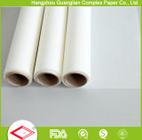 400X600mm Silicone Non-Stick Greaseproof Baking Paper für Bakery