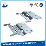 Части подгонянного холода штемпелюя/подвергая механической обработке металла для автоматических частей тела