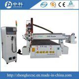 Ranurador de madera del CNC calidad china de los surtidores de la mejor