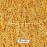 1mwidth Hydrographie IMPRESSION DE FILMS modèle en bois pour l'extérieur des éléments et pièces de voiture BDS10504