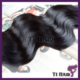 Brasilianisches unverarbeitetes Haar des Grad-7A des Menschenhaar-100%
