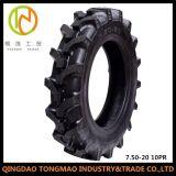 Des Fabrik-Preis-AGR landwirtschaftliche Fabrik Gummireifen-Traktor-des Reifen-7.50-20 direkt