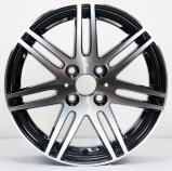 El diámetro de 15 coches de alta calidad Venta caliente Llantas de aluminio para Toyota