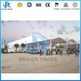 Опорной структуры с палатки для использования вне помещений и складов опорной широковещательной рассылки