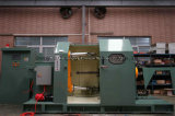 高速片持梁単一のねじれる機械(QF-630、QF-800、QF-1000)