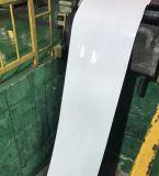 Hoja de acero inoxidable en frío (430 con el PVC)