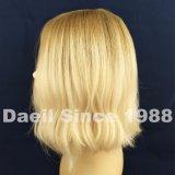 Parrucca dei capelli della donna con i capelli di Remy