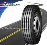 El patrón de la unidad de neumáticos 750r16