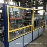 Caja de papel Empaquetadora automática para las botellas (WD-XB15)