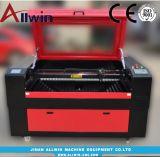 6040熱い販売レーザーの彫版の打抜き機600mmx400mm