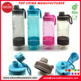 900ml sans BPA Tritan Shaker avec Private Label
