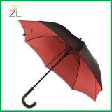 Gli omaggi degli elementi del regalo un'automobile di grande misura da 60 pollici aperta impermeabilizzano & ombrelli supplementari di golf del bastone della prova di Sun grandi