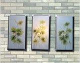 장식을%s Handmade 기름 꽃 색칠 조경 유화