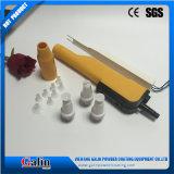 Pistolet de pulvérisation électrostatique/manuel manuel neuf d'enduit de poudre (Galin Glq-l-1&Glq-l-0)