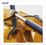 Cilinder van de Olie van het Hijstoestel van de Motor van de Kraan van Hyva van het roestvrij staal de Dubbelwerkende Hydraulische