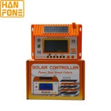 Regelgever van het Zonnestelsel van Homg van het Controlemechanisme van de Last van de hoge Efficiency de Zonne60A