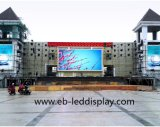 LED de exterior para Outdoor P10, P10 Display LED de Publicidade