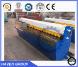 QH11D-3.2X2000 máquina de corte de alta precisão mecânica HAVEN brand