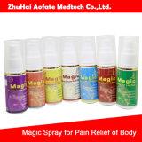 Magischer Spray