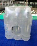 Película de encolhimento térmico encolher máquina de embalagem para sumo de pêra