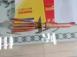 Le soudobrasage au d'induction de la machine pour l'outil de coupe de la soudure