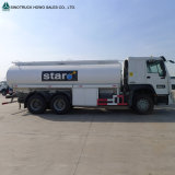 Nuovo dei 3 assi del combustibile dell'autocisterna rimorchio del camion semi da vendere