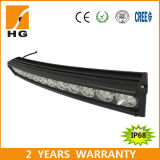 Helderste Offroad 4X4 Sxs CREE 18 '' Curved LED Light Bar