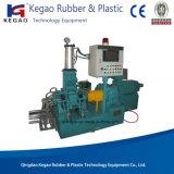Abrir el tipo de mezclador del rotor del kilogramo