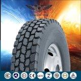 Una buena calidad Buen Precio neumáticos para camiones marcas chinas 315/80R22.5 265/70R19,5 11r22.5