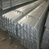 35X35X3.5mm Peuter DIP Galvanized Angle Iron voor Exportation