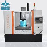 Vmc600l Centro de Mecanizado Vertical CNC 5 ejes de la herramienta de corte modelo
