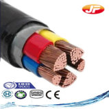 150мм медный проводник XLPE изоляцией бронированные кабель питания