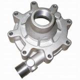 moldeo de precisión de mecanizado CNC de acero inoxidable bomba de agua